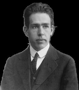 Niels Bohr quote