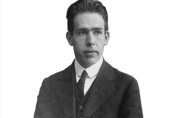 Niels Bohr quote