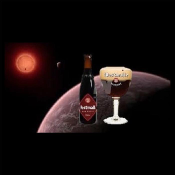 Pintje Trappist ster bier