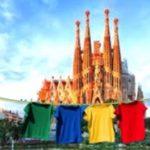 The Science House - de wasdraad van Gaudi